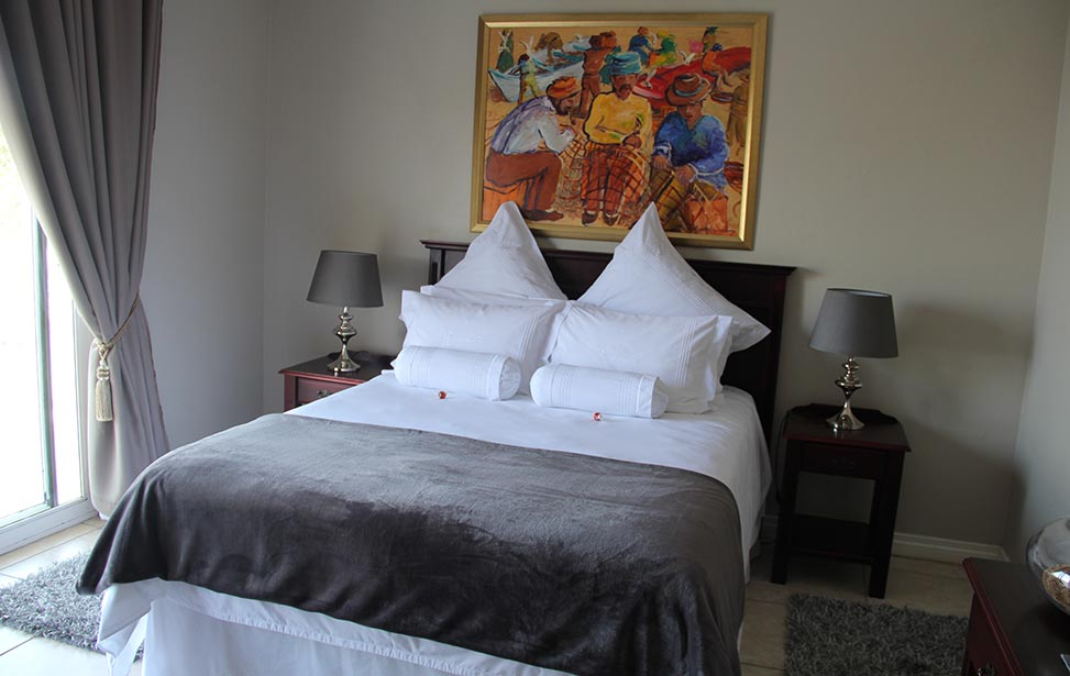 bed and breakfast in durban