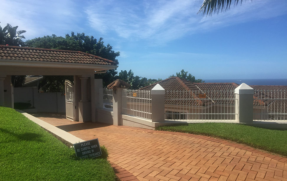 durban accommodation