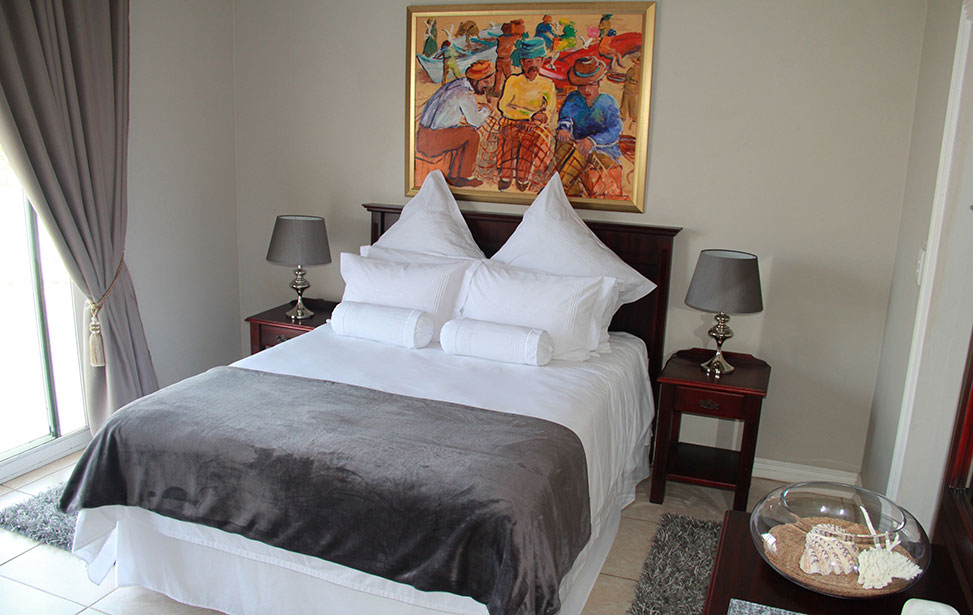la lucia bed and breakfast