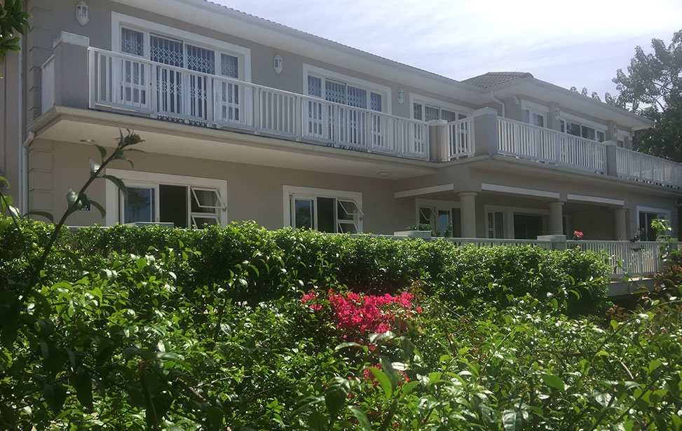 seaview manor la lucia