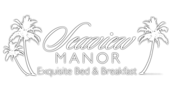 Seaview Manor Exquisite Bed and Breakfast
